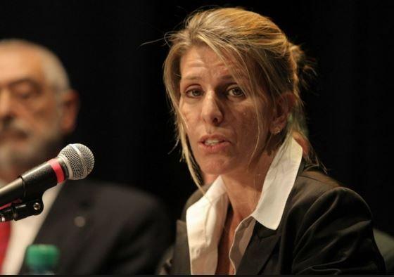 Sandra Arroyo Salgado no descarta que CFK haya mandado a matar a Nisman
