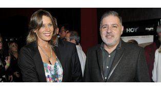 ¿Qué pasa entre Rocío Marengo y Fabián Doman?