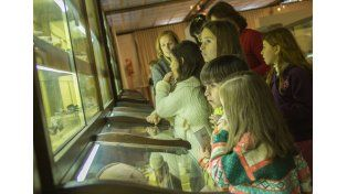 Actividades en los museos provinciales del Casco Histórico en Santa Fe