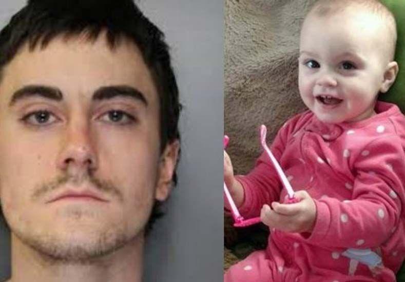 Un hombre mató a su bebé con cáncer por celos de la atención que recibía