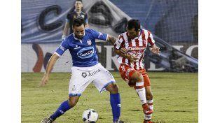 Mirá el puntaje de los jugadores de Unión luego del empate con Rafaela