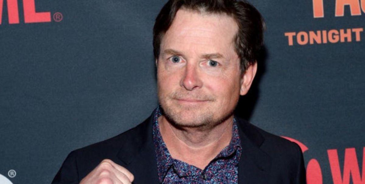 Empeora salud de Michael J. Fox