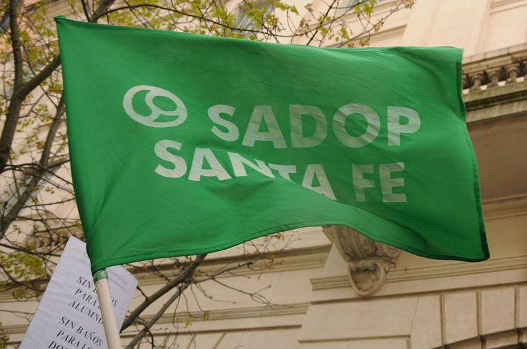 Sadop le reclama al gobierno provincial el cumplimiento del aumento a jubilados