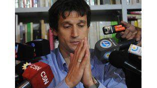Rechazaron la apelación de Lagomarsino y la causa por la muerte de Nisman pasa al fuero federal