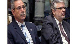 Piden procesar con prisión preventiva a Jaime y Schiavi