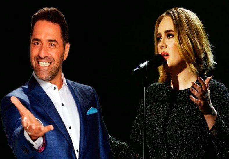 El desafortunado comentario de Mariano Iúdica contra Adele