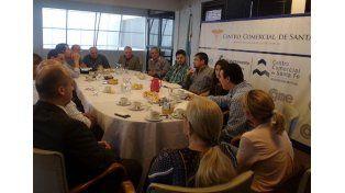 Descanso Dominical: se debatió la adhesión a la ley