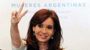 La expresidenta arribará mañana a Buenos Aires y se espera fuerte apoyo de la militancia K.