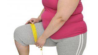 Santa Fe: el 24% de la población tiene obesidad y el 35%, sobrepeso