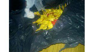 Venado Tuerto: aprehendieron a vendedores de drogas y secuestraron dosis de cocaína