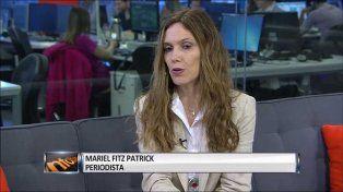 La periodista que investiga los Panamá Papers fue contratada por la TV Pública
