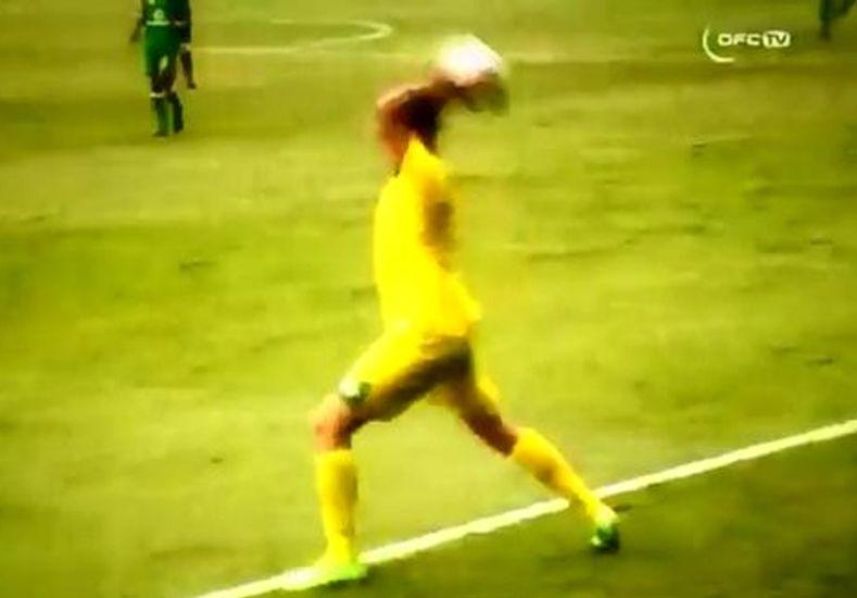 El mejor gol en contra de todos los tiempos