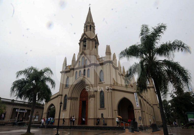 Las mejores postales de la fiesta de la Virgen de Guadalupe