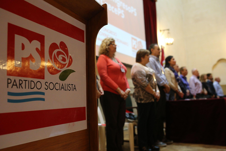 El Partido Socialista sesiona en la ciudad de Santa Fe