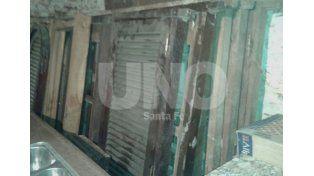 San Genaro: aprehendieron a cinco delincuentes y les secuestraron tres vehículos