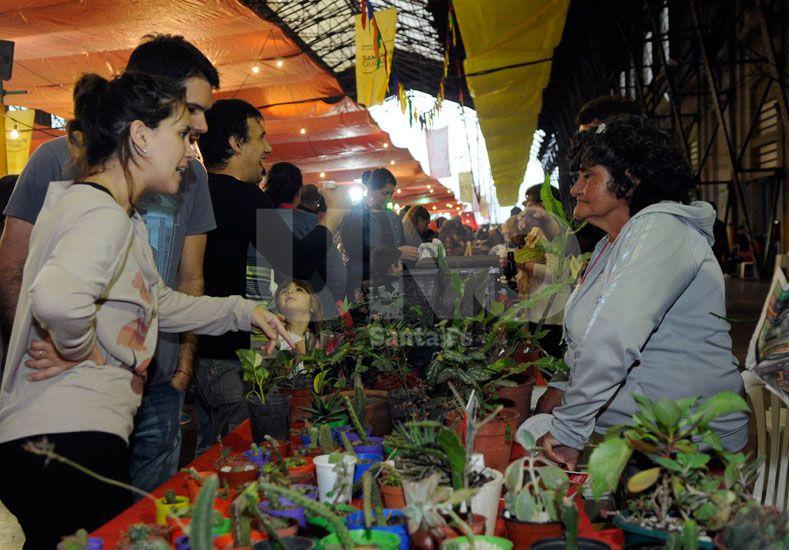 La Feria Diseña Santa Fe invita a toda la familia a pasear los domingos