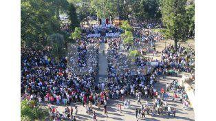 Fiesta de Guadalupe: conocé los horarios, servicios y puntos destacados