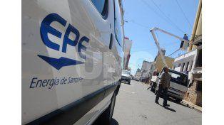 Más cara. El impacto del aumento energético aun no se ha expresado en su totalidad. Por eso intentan morigerarlo / Foto: Manuel Testi - Uno Santa Fe