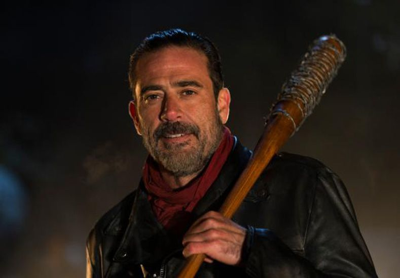 The Walking Dead: el audio que prueba que Negan mató a Glenn