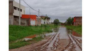 Bº Nueva Santa Fe.