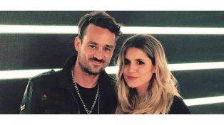 El cariñoso video de Micaela Tinelli a Chano Charpentier