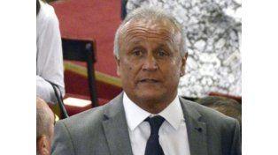 El excandidato a gobernador de Santa Fe habló del escándalo Panamá Papers.