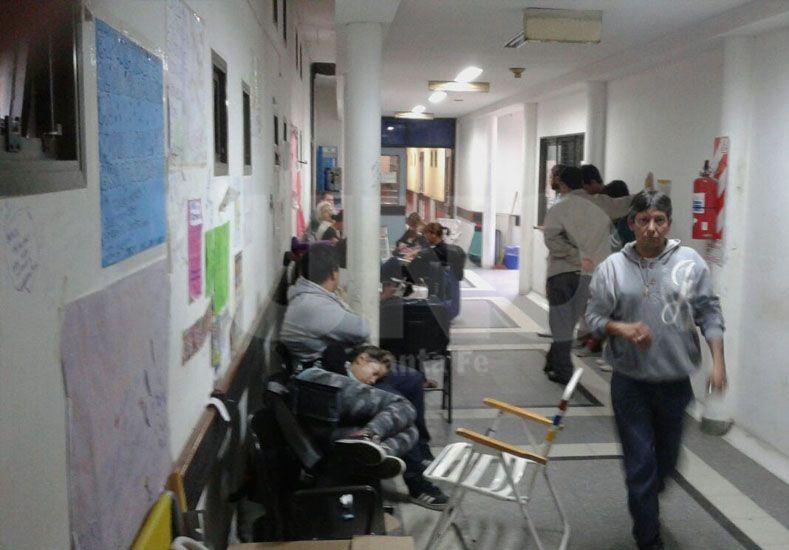 Un nene de tres años murió picado por un alacrán
