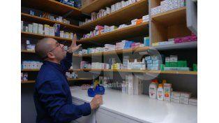 Medicamentos. Un tercio de los remedios que se usan en el país se brindan a través del Pami