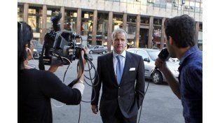 Crece el escándalo por Panamá Papers: renunció Damiani, el presidente de Peñarol