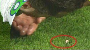¡Zarpado! Kroos le voló un diente a un rival