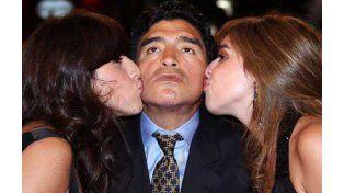 Otros tiempos. Gianinna y Dalma se pusieron del lado de Claudia Villafañe.