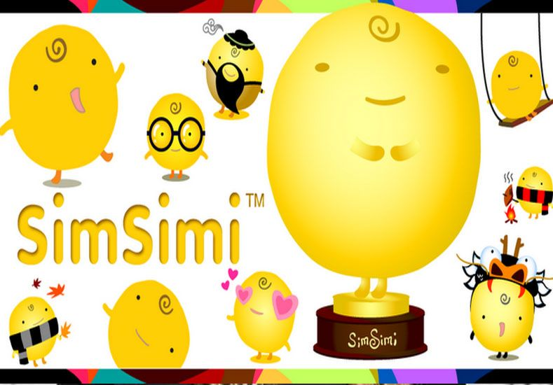 Qué es SimSimi y por qué tiene tan mala fama