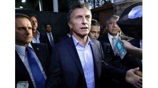 Imputaron a Macri por la investigación del caso Panamá Papers