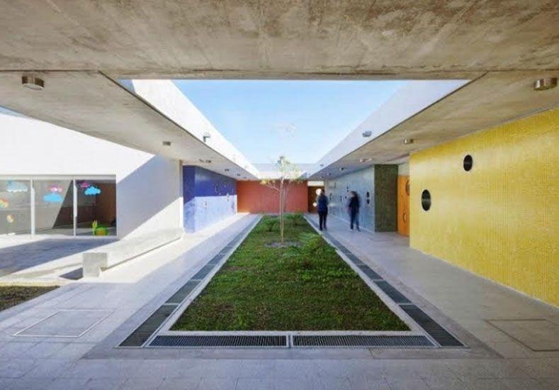 Se inaugura el Jardín Municipal de Las Flores