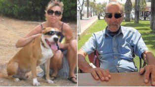 Una mujer rusa mató a su marido, lo despellejó y se lo dio a comer a su perro