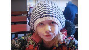 Polémica por una periodista de 9 años que cubre crímenes violentos