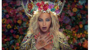 Beyoncé niega que promueva un mensaje antipolicial