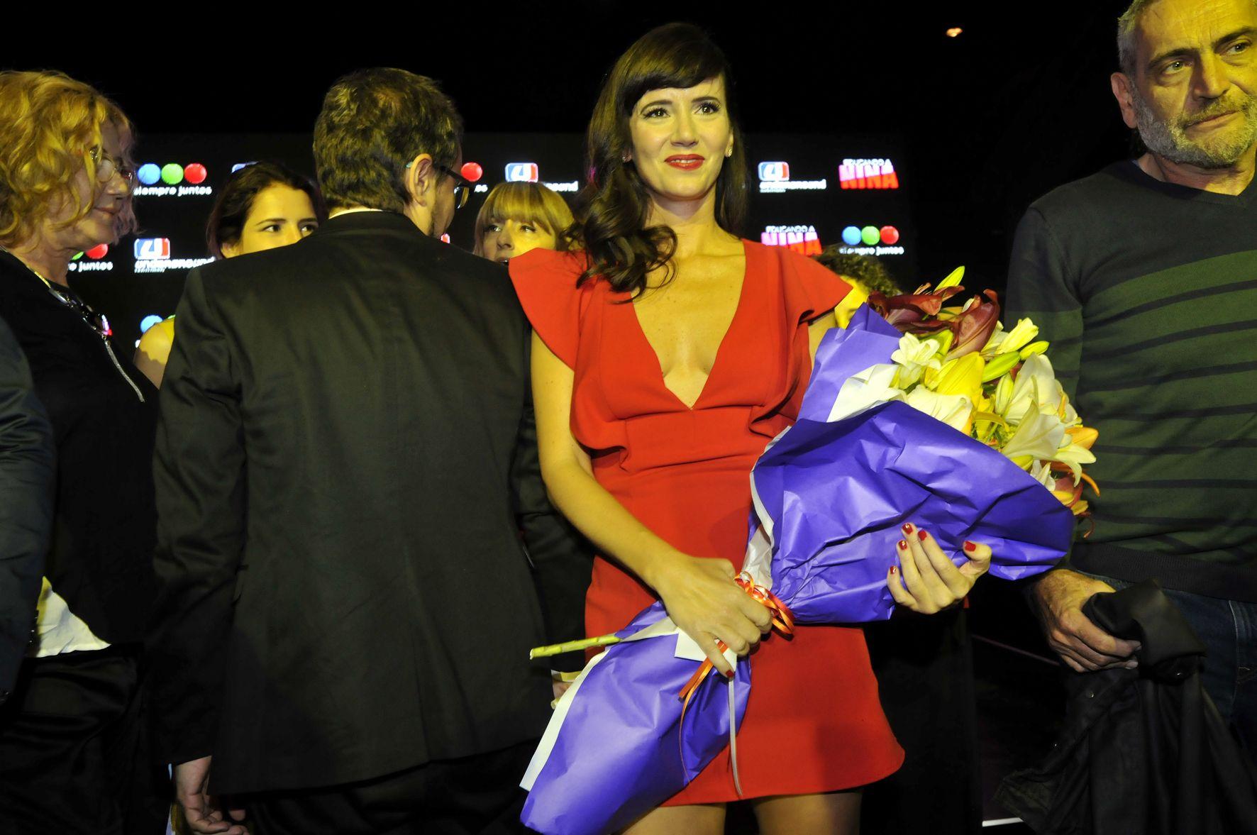 """Griselda Siciliani: """"Jamás estaría en pareja con alguien que sienta que me tenga que dar permiso"""""""