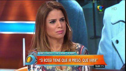 La emoción de Marina Calabró: No podía ser la verduga de mi hermana