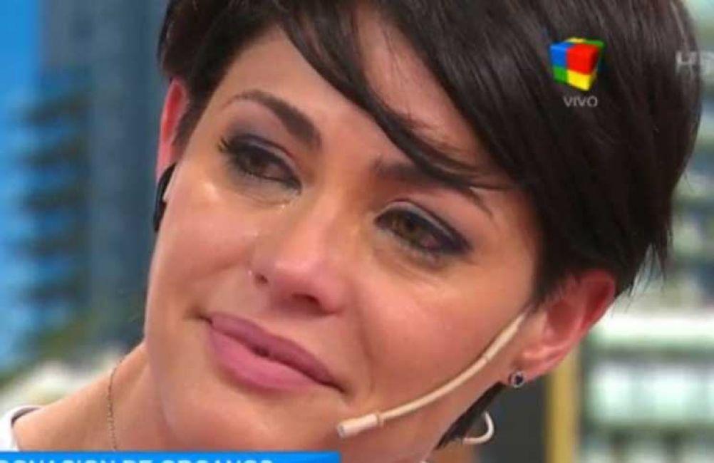 Pamela David confirmó en Desayuno Americano que se casa con el empresario Daniel Vila