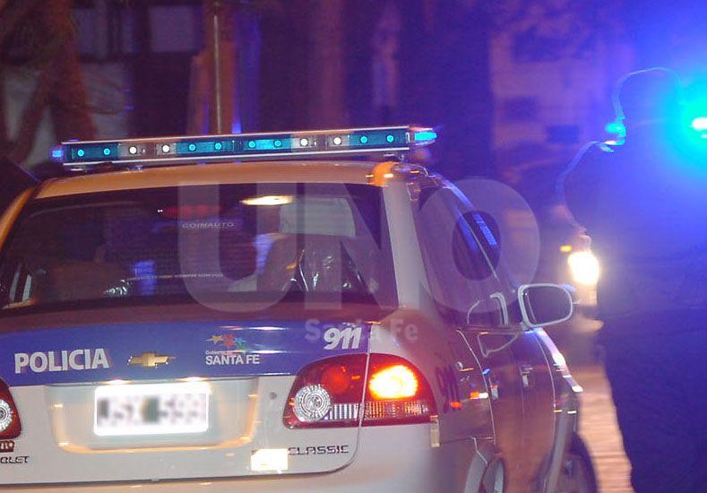 El 10% de los móviles policiales tienen problema mecánicos