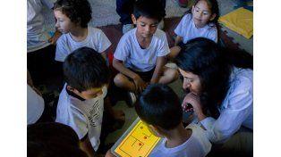Tramas Digitales llegará a 1500 escuelas de la provincias