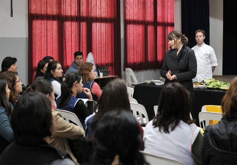 inscripciones abiertas para las capacitaciones docentes 2016