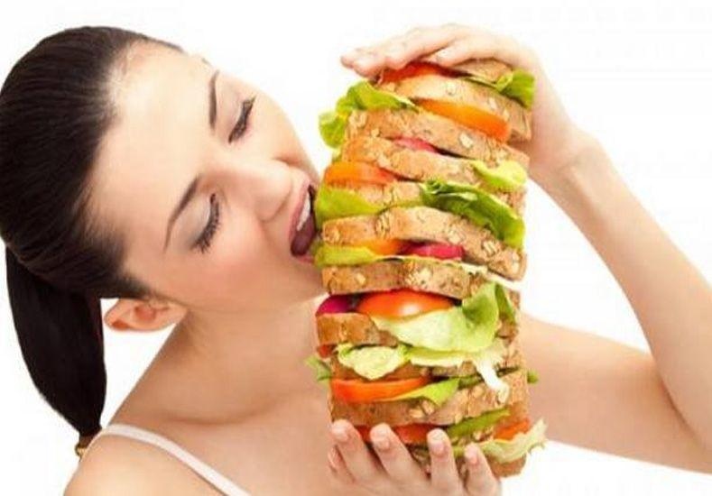 ¿Tenés hambre todo el tiempo?: estas pueden ser las razones