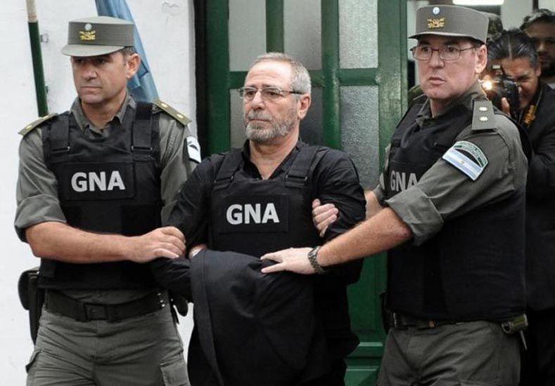 El abogado de Jaime apeló la denegatoria de excarcelación