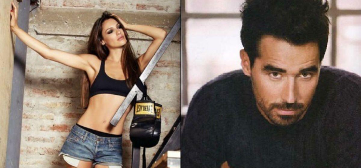 Confirmado: Pampita y Nacho Viale otra vez juntos