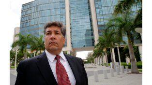 Los 800 mil dólares de Guido Alejandro Antonini Wilson presuntamente iban destinados a la campaña política del kirchnerismo.