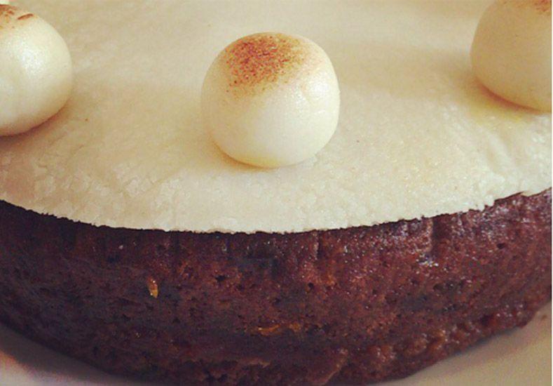 Una torta en Instagram activó un algoritmo demasiado celoso