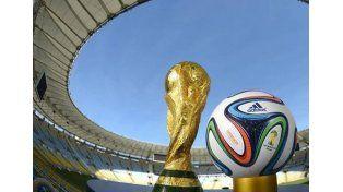 """La Argentina """"ya se está preparando para organizar la Copa del Mundo 2030"""""""