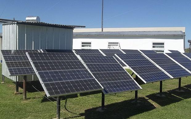 Implementarán tarifa promocional para quienes inyecten energías renovables a la red eléctrica